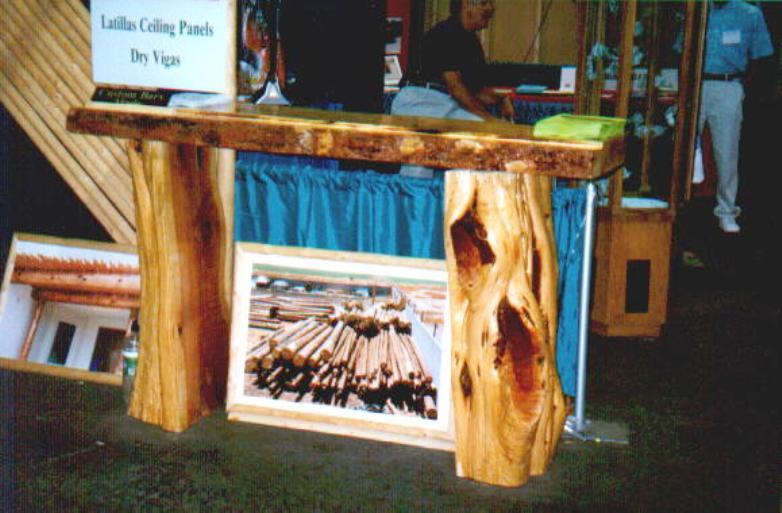 Southwest Ideas Bars Wood Pine Bars Western Bar Top Bath