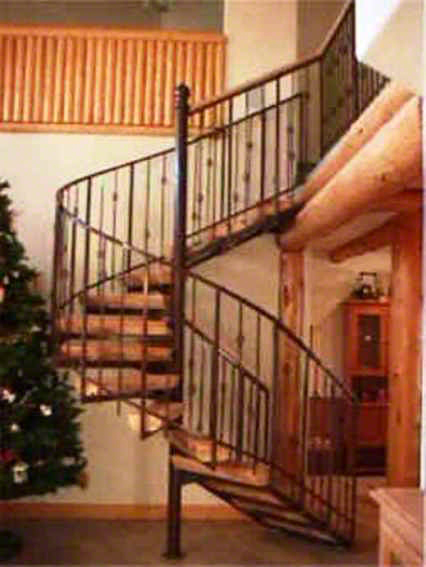 home decorative wrought iron railings for indoor stair.htm s w wood stairs pine slabs spiral wood stairs hand peeled raing  s w wood stairs pine slabs spiral wood